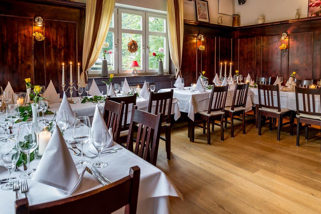 Kraillinger Brauerei Biergarten Restaurant Unser Wurmtal