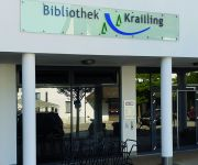 "Bücher ""To Go"" in Krailling"