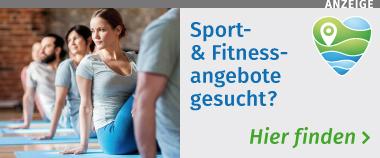 Sport & Fitness, Freizeit & Urlaub im Würmtal