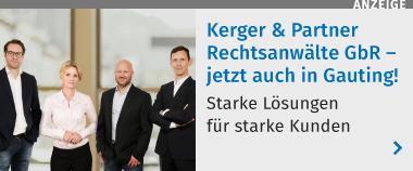 Kerger & Partner Rechtsanwälte GbR