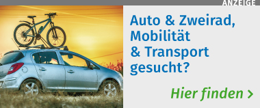 Auto, Zweirad, Mobilität & Transport im Würmtal