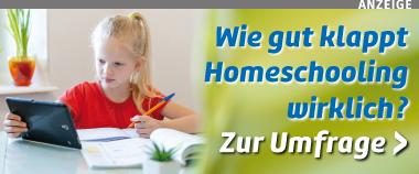 Wie funktioniert Homeschooling wirklich im Wümrtal?