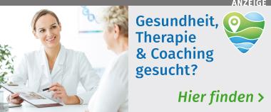 Gesundheit, Therapie & Coaching im Würmtal