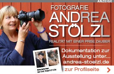 Andrea Stölzl Fotografie - Realität mit einer Prise Zauber